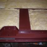 Metalinės durys (apšiltinimas)